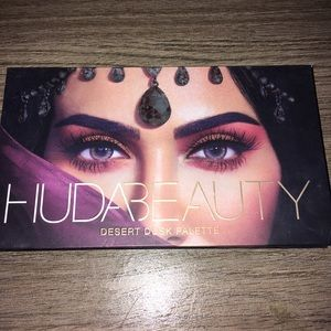 Huda Beauty Palette 😍